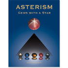 Asterism Gems with a Star