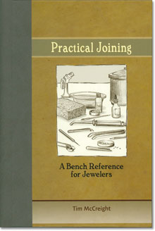 Vergrößern: Practical Joining A Bench Reference for Jewelers
